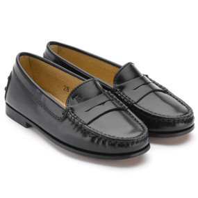 Tods Patent leather Mocassins