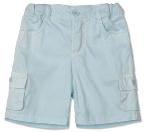 ROLL UP CARGO SHORT