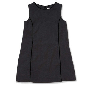 A-LINE PINAFORE