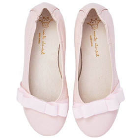 Olympia Bow Pumps