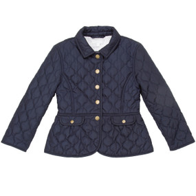 PEPLUM RIDING JACKET