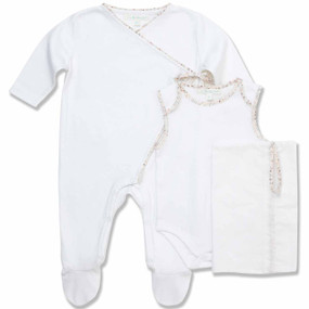 FOOTIE / ONESIE GIFT SET