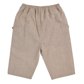 STRIPE BABY BOY PANT