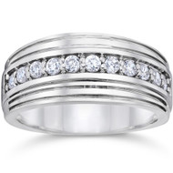 How should a ring fit?