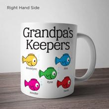 Grandpa's Keepers