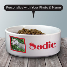 Personalize with Your Photo and Name