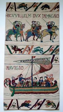Viking Tapestries