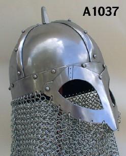 Gjermundbu Helm 14GA