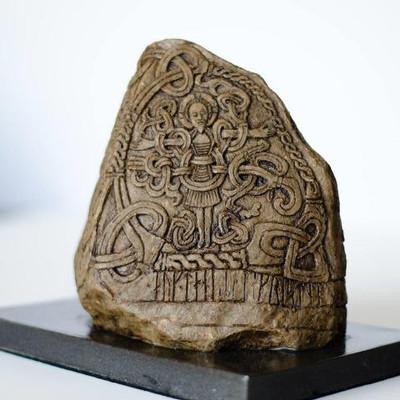 Jelling Runestone 1