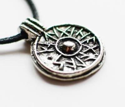 Viking pendants jorvik good luck shield aloadofball Images