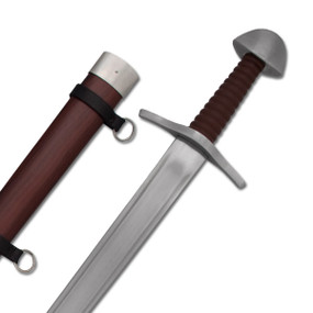 Hanwei Practical Norman Sword Hilt