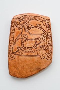 Ragnarok Runestone