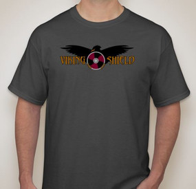 Viking Shield T-shirt