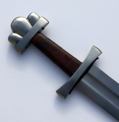 10th Century Norwegian Sword Hilt