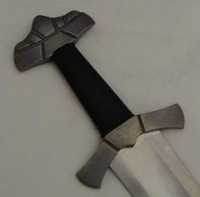 Albion Squire Line Viking Sword Hilt