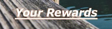 your rewards