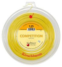 Kirschbaum Competition 17 1.25mm 200M Reel