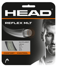 Head Reflex MLT 17 1.25mm Set