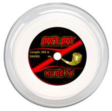 Pro's Pro Kudeta 16L 1.25mm 200M Reel