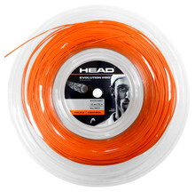 Head Evolution Pro 16 1.30mm Squash 110M Reel