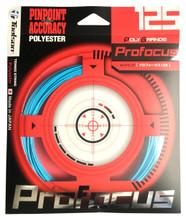 Toalson PolyGrande ProFocus 17 1.25mm Set