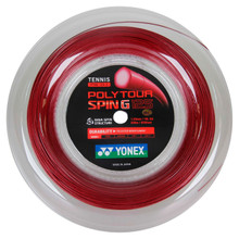 Yonex Poly Tour Spin G 16L 1.25mm 200M Reel
