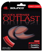 Solinco Outlast 16 1.30mm Set