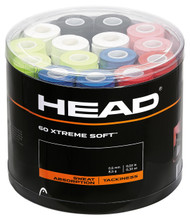 Head Xtreme Soft Overgrip 60 Pack