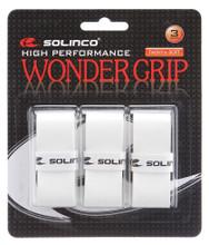 Solinco Wonder Overgrip 3 Pack