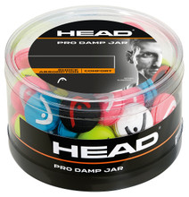 Head Pro String Dampener 70 Pack