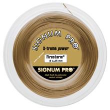 Signum Pro Firestorm 17 1.25mm 200M Reel