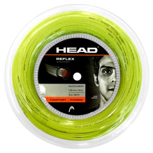 Head Reflex 16 1.30mm Squash 110M Reel
