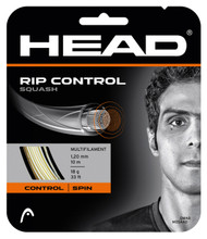 Head RIP Control 18 1.20mm Squash Set