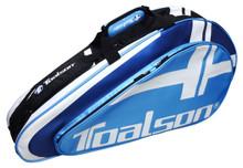 Toalson 3 Piece Racquet Bag