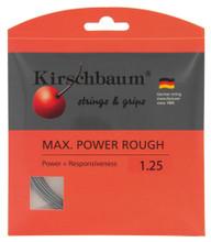 Kirschbaum Max Power Rough 18 1.20mm Set