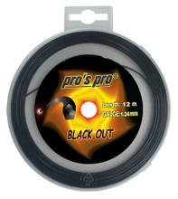 Pro's Pro Black Out 16L 1.24mm Set
