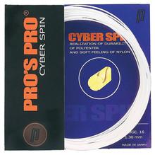 Pro's Pro Cyber Spin 16 1.30mm Set