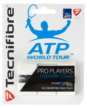 Tecnifibre Pro Players Overgrip 3 Pack
