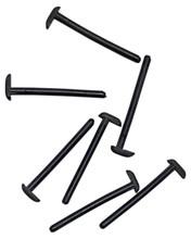 SL1 2.80mm X 35mm Squash Grommets 20 Pack