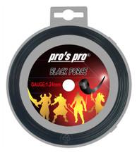 Pro's Pro Black Force 16L 1.24mm Set