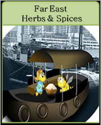 Far East Herbs & Spices