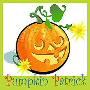 Pumpkin Patrick