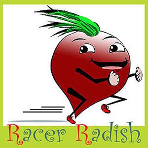 Racer Radish