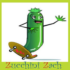 Zucchini Zach