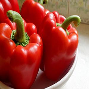 PEPPER BIG RED