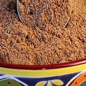 Chili Pepper Powder Fiesta Seasoning