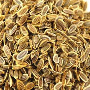 Dill Seed Whole OG