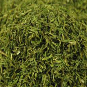 Dill Weed, Cut & Sifted OG