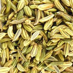 Fennel Seed Whole OG