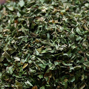 Peppermint Leaf, Cut & Sifted OG
